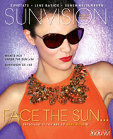 Sunvision March 2013