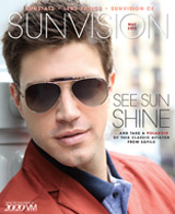 Sunvision May 2013