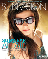 Sunvision March 2014
