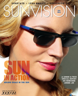 Sunvision July 2014